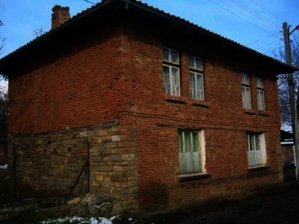 A frame-built two storey house near Troyan in Bulgaria Ref. No 593054