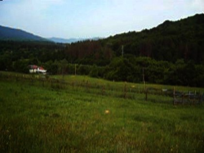 A good-sized plot of land for sale near Troyan, Bulgaria Ref. No 592058