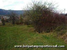 Land for sale near Borovets ski resort Ref. No 100