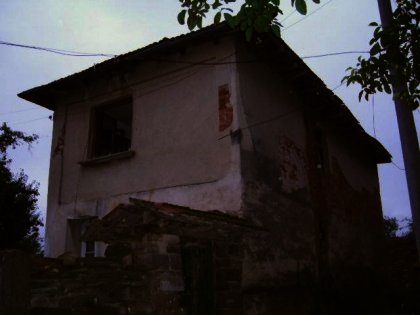 Old bulgarian house near Troyan Ref. No 593022