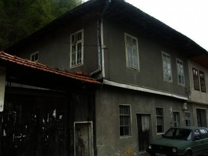 Old house for sale near Troyan in a picturesque area  Ref. No 593064