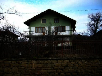 House for sale near Troyan in Bulgaria Ref. No 592219