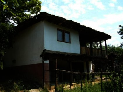 Enchanting traditional house for sale near Troyan Ref. No 593009