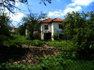 SOLD. Cheap Bulgarian House for sale near Topolovgrad. Ref. No H0233