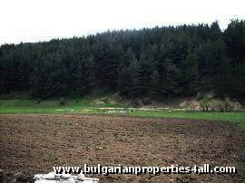 Land for sale near Borovets winter resort Ref. No 85