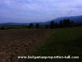 Land in Sofia region near Borovets ski slopes Ref. No 82