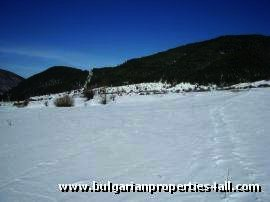 Land for sale near Borovets resort Sofia region Ref. No 80