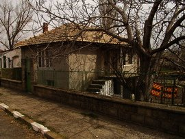 House for sale in Burgas region Bulgaria  Ref. No BS-1095-ST