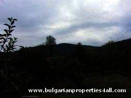 Regulated land in Sofia region near Borovets ski resort Ref. No 75