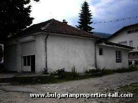 House shop for sale near Kostenets in Sofia region Ref. No 8315