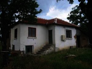 Property for sale near Harmanly in Bulgaria Ref. No H0071