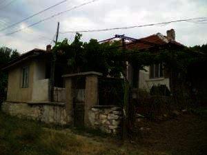 Haskovo Property in Bulgaria Ref. No H0081