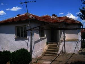 Property near Harmanli House in Bulgaria Ref. No H0074