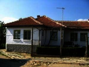 Charming house in Bulgaria Haskovo property Ref. No H0093