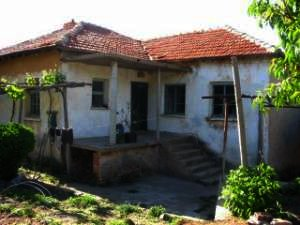 Property for sale in Bulgaria Haskovo house Ref. No H0220
