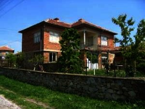 House in Bulgaria near Haskovo Ref. No H0219