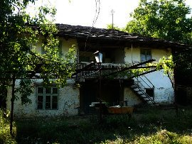 Bulgarian house Property near Dryanovo Ref. No 58189