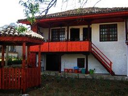 Bulgarian style property for sale near Shoumen Ref. No H0281