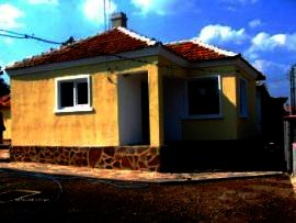 Very nice house for sale near Bourgas Ref. No BS-2129-TP