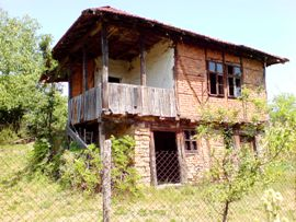 Pretty house for sale near Lovech Ref. No 56007