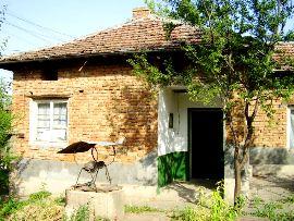 Charming property near Pleven Ref. No 5076