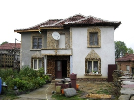 House in very good condition Lovech region Ref. No 56011
