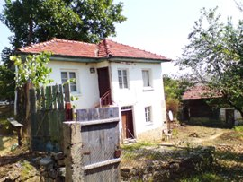 Good-looking house for sale Lovech region Ref. No 56012