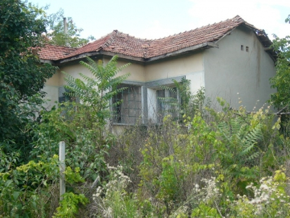 Property in Pleven Bulgarian house for fishing Ref. No 55168