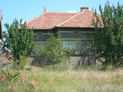 House near Pleven Bulgarian property for sale Ref. No 55169