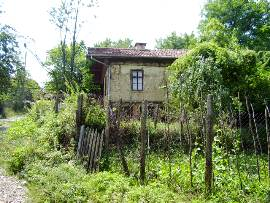 House in typical bulgarian style Ref. No 5112