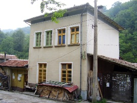 Big house for sale near Lovech Ref. No 5113