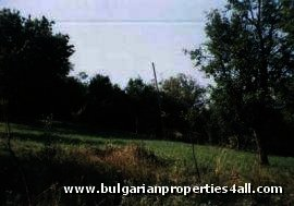 Land for sale in Gabrovo region close to the Ethnographical open museum of Etara. Ref. No 9419