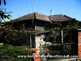 Rural house for sale near Haskovo Property in Haskovo Ref. No 2085