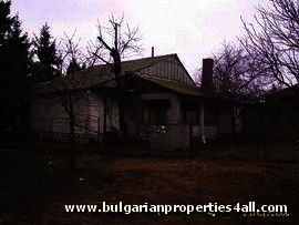 Rural house near Haskovo Ref. No 2168