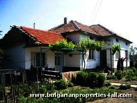Rural house in the region of Haskovo Ref. No 2054