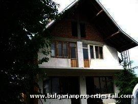 House in rural Haskovo region estate in Bulgaria Ref. No 2230