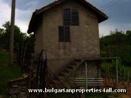 Rural house in Krumovgrad, Kardzhali Ref. No 4018
