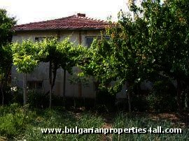 Large property in rural Kardzhali region Ref. No 4017
