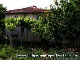 Large property in rural Kardzhali region Ref. No 4017