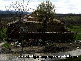 Rural estate in countryside Ref. No 4011