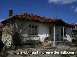 Rural estate in Bulgaria, region of Kardzhali Ref. No 4005