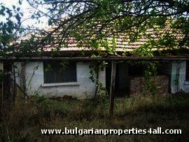House for sale in Haskovo countryside Ref. No 2117