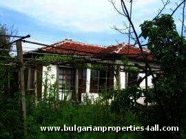 Cozy rural house located in the area arround Haskovo Ref. No 2212