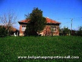 Rural house near Haskovo Ref. No 2193