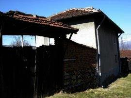 House in the region of Karlovo Plovdiv region Ref. No 32001