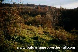 Rural plot of land for sale, Lovech region Ref. No 9472