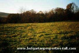 Plot of bulgarian land, rural property Ref. No 9462