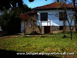 House for sale in mountain area. Ref. No  9485