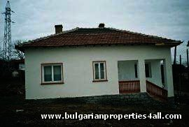 House for sale in Lovech region Ref. No 9450