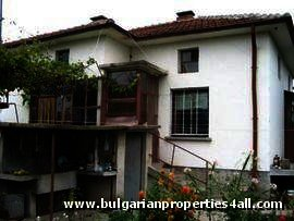 Haskovo property, House near Dimitrovgrad Ref. No 2106